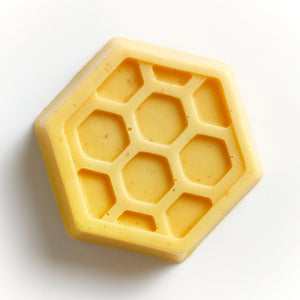 Bee Friendly Mini Soap