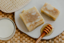 Load image into Gallery viewer, Milk and Honey Soap