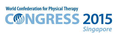 Physical therapy world congress 2015