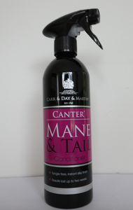 Canter Mane and Tail Conditioner 500ml