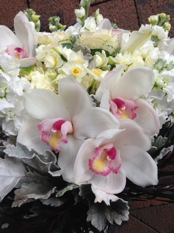 Fragrant Flower Posy