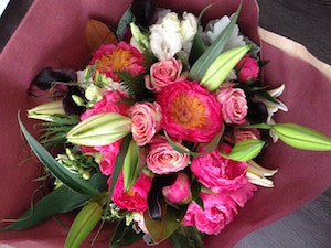 Beautiful Grouped Bouquet