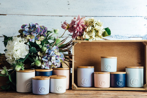 Sklew Candles - Small
