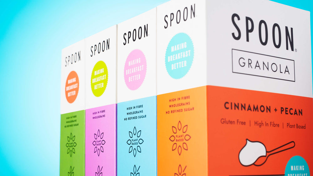 How we're taking responsibility for our packaging at Spoon