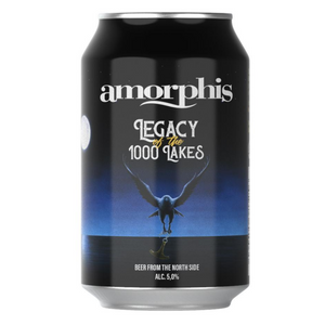 Maku Brewing Amorphis