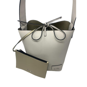 Borsa Calvin Klein Reversible Bucket Vertical Shopper