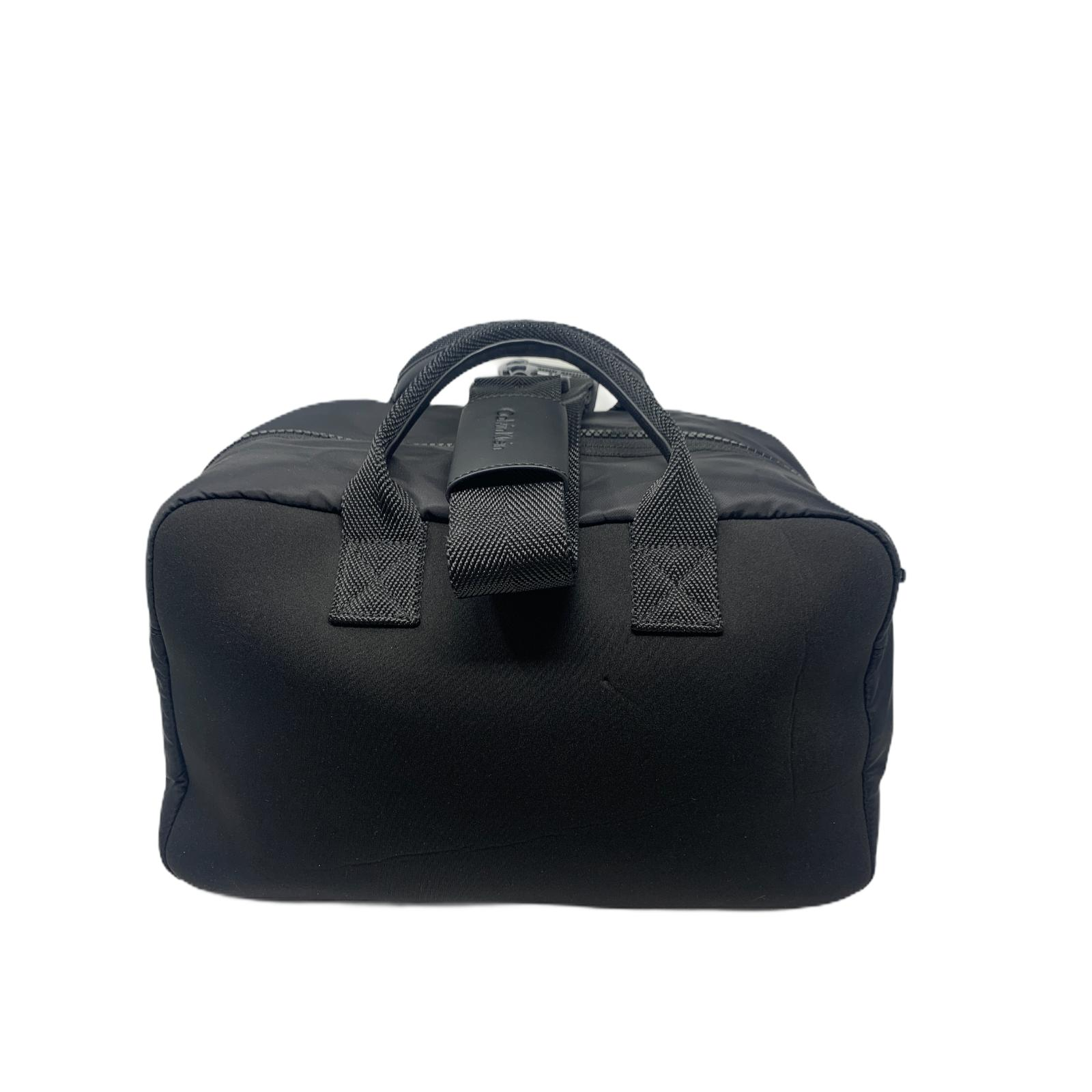 Borsa Calvin Klein Sports Total Black