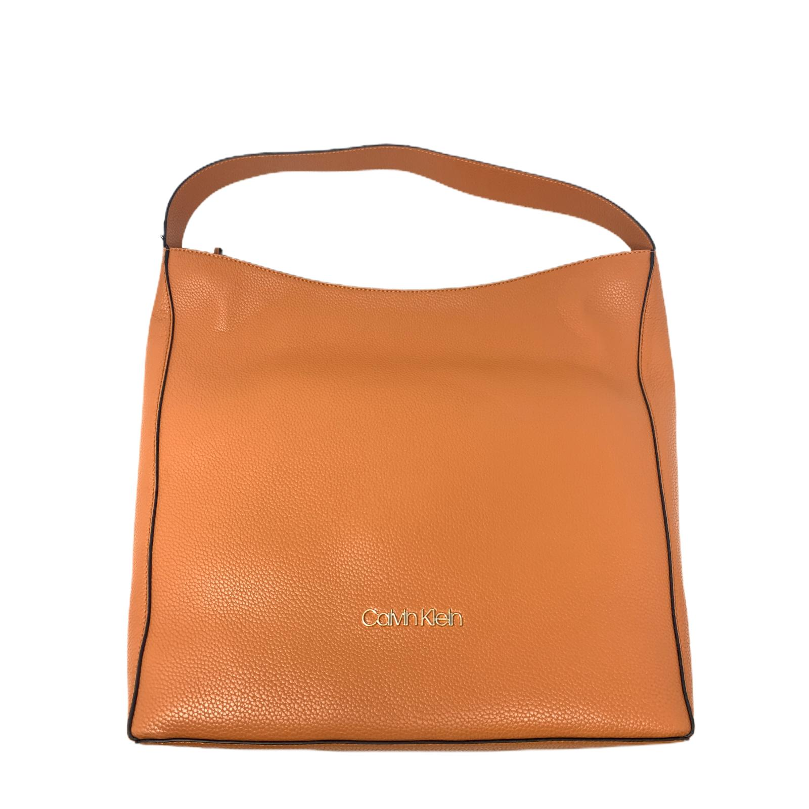 Borsa Calvin Klein Vertical Shopper Bag