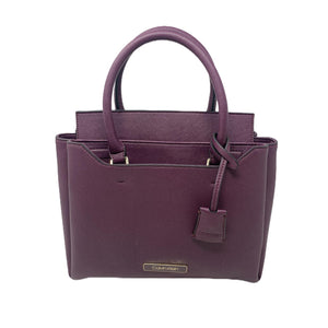Borsa Calvin Klein Worked Tote Bag