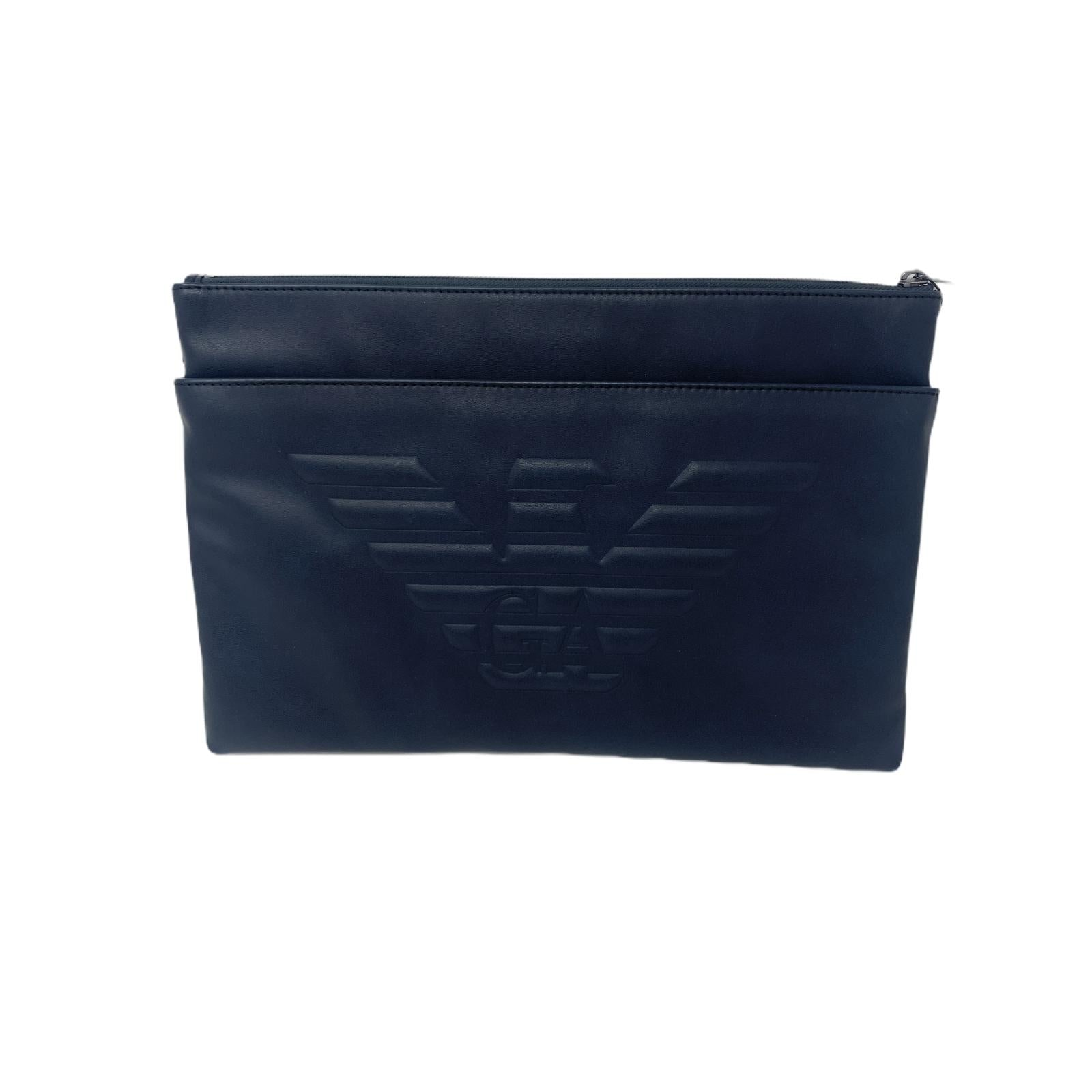 Borsa Organizer HandBag Emporio Armani Full Version Color