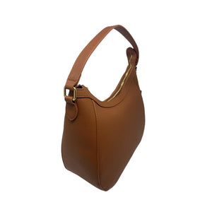 Borsa Tru Trussardi Shopper Bag Runner Ruggine