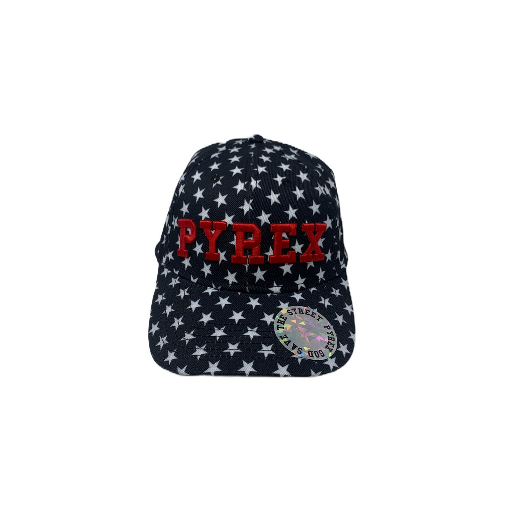 Cappello PYREX Snapback Save The Street Stars