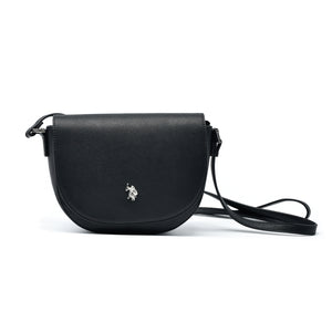 Borsetta U.S. Polo Assn Nera Mini