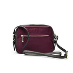 Borsetta U.S. Polo Assn Bordeaux Mini Large