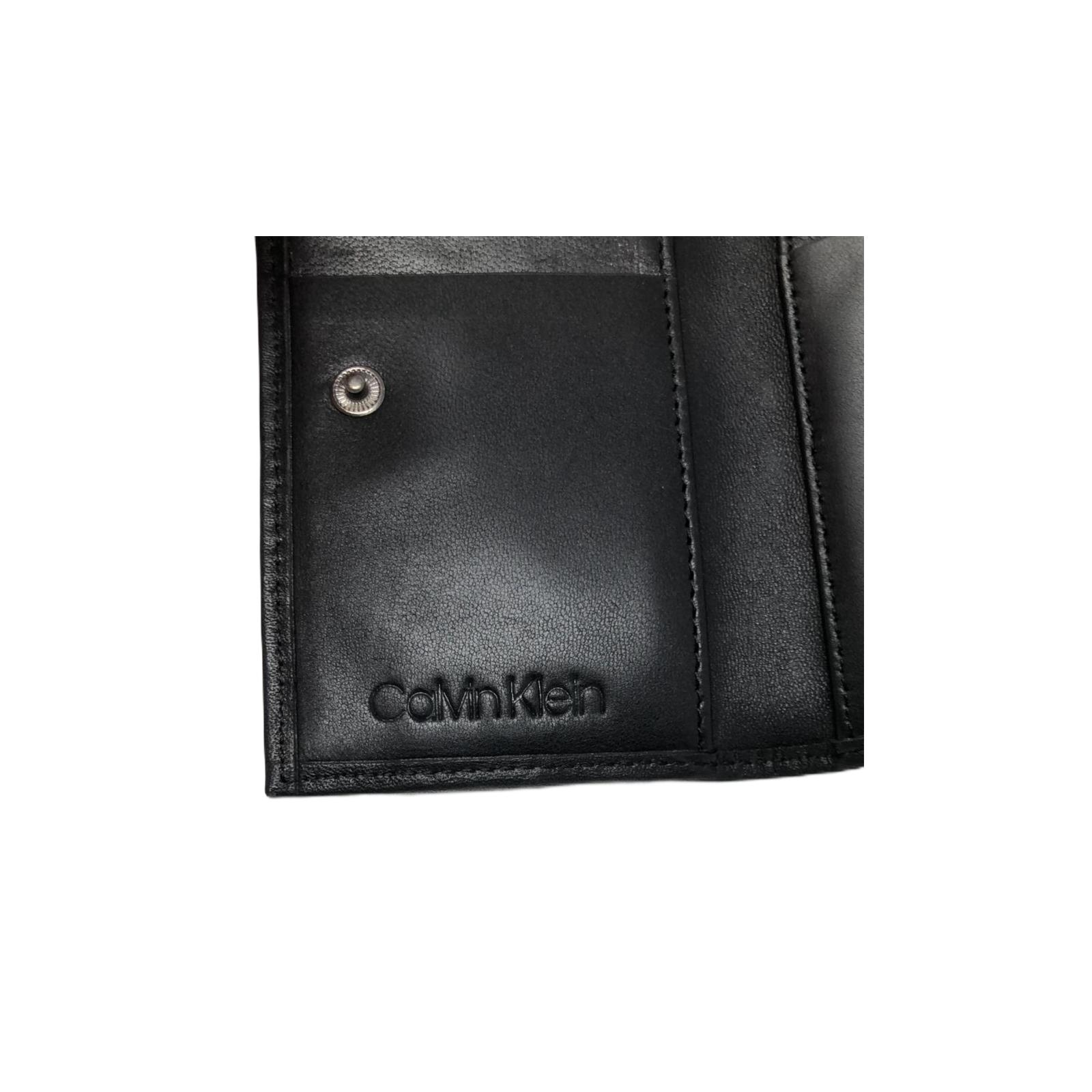 Portafoglio Calvin Klein Mini United NS 8cc Leather Small