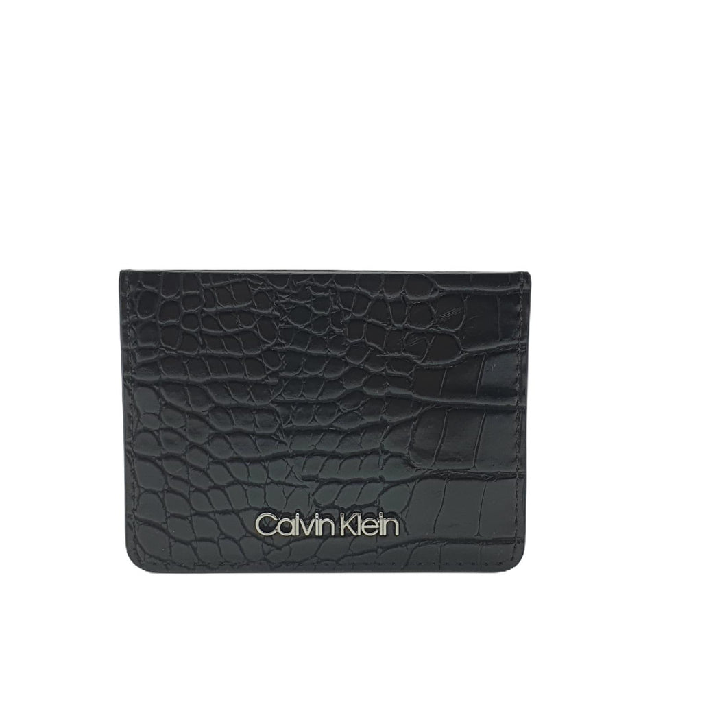 Portafoglio Calvin Klein Must Card Holder Small