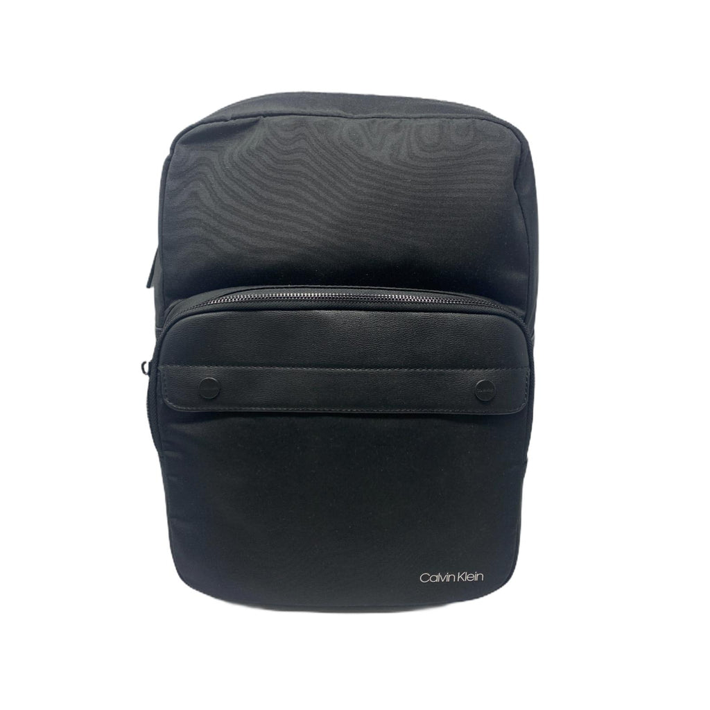 Zaino Calvin Klein United Nylon Square Backpack