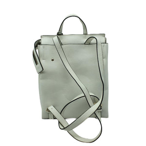 Zaino Calvin Klein Vertical Sided BackPack Bianca Donna