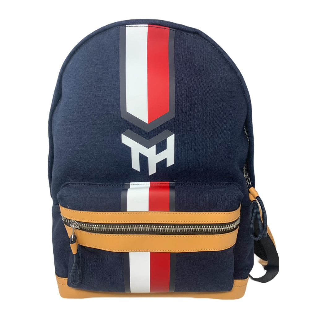 Zaino Tommy Hilfiger Casual Canvas Captain