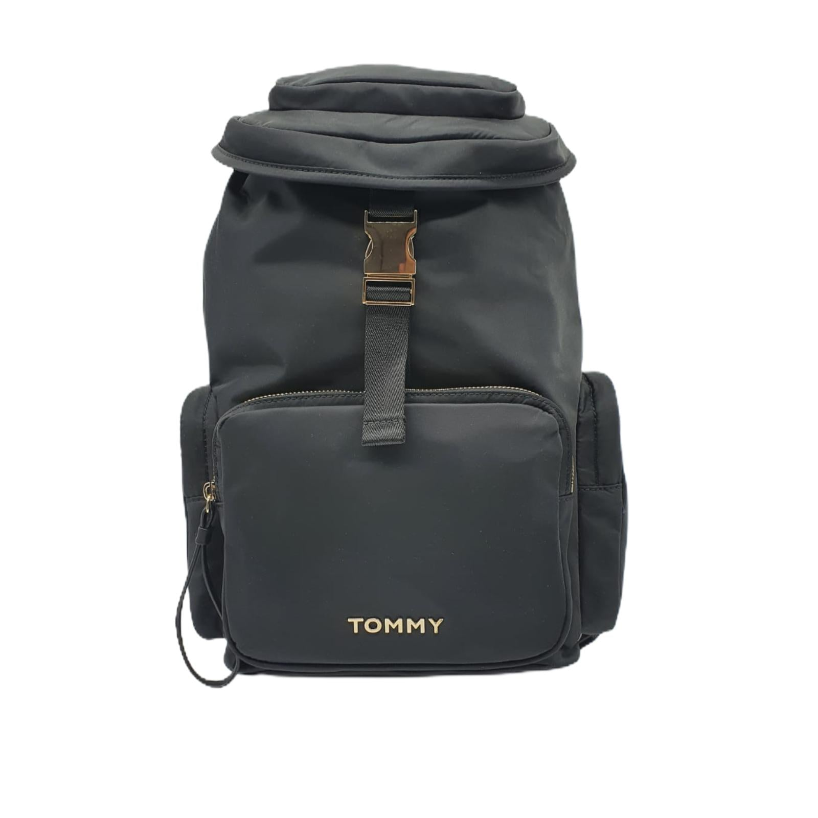 Zaino Tommy Hilfiger Nylon Backpack Textile