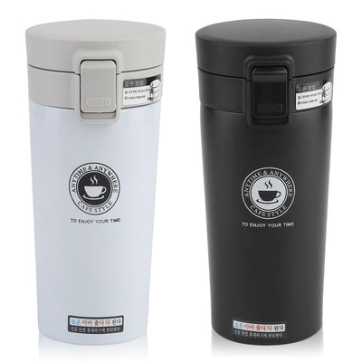 Double Wall Leak-proof Travel Mug | Grind House Coffees