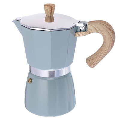 Aluminum Pot Coffee Maker | Grind House Coffees