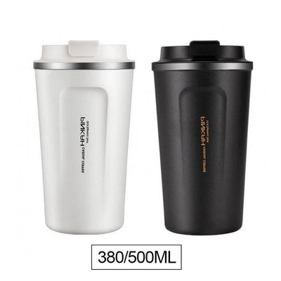 Eco-Friendly Reusable Coffee Mug | Grind House Coffees