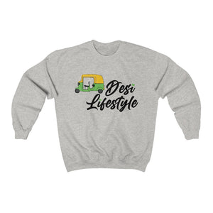 Open image in slideshow, Auto Rickshaw - Sweatshirt