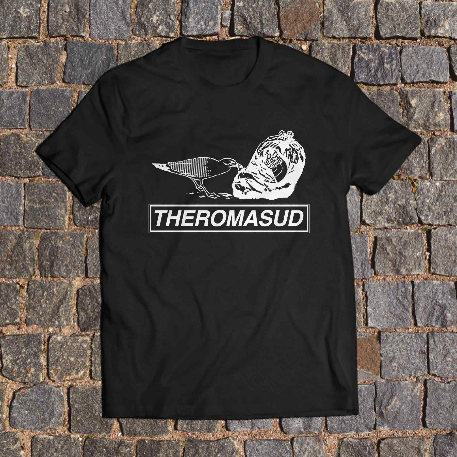 Diamond 4 TheRomaSud Tee Organic