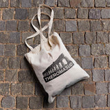 Acquedotto Shopping Bag Organic