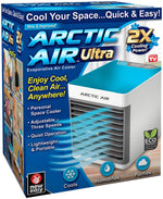 Arctic Air Ultra 2.0