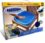 BUY 1 GET 1 Honey Comb Egg Sitter
