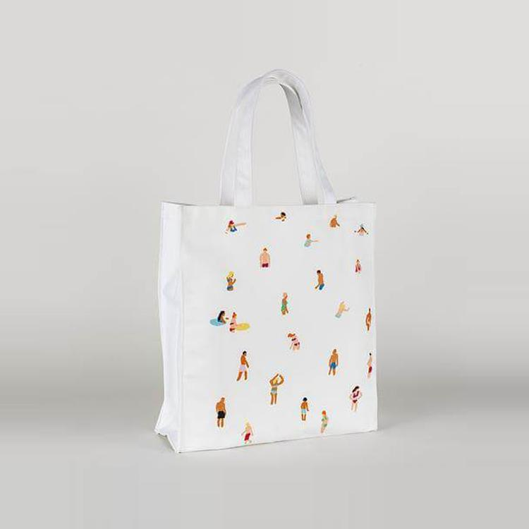 Mary Matson - Beach People - Tote - Veri Vera