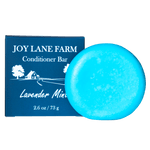 Load image into Gallery viewer, Lavender Mint Conditioner Bar - Veri Vera