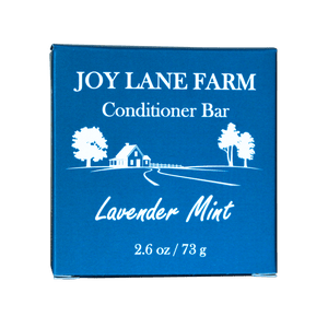 Lavender Mint Conditioner Bar - Veri Vera