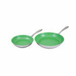 Load image into Gallery viewer, Concentrix Ceramic Nonstick Frypan Set - Veri Vera