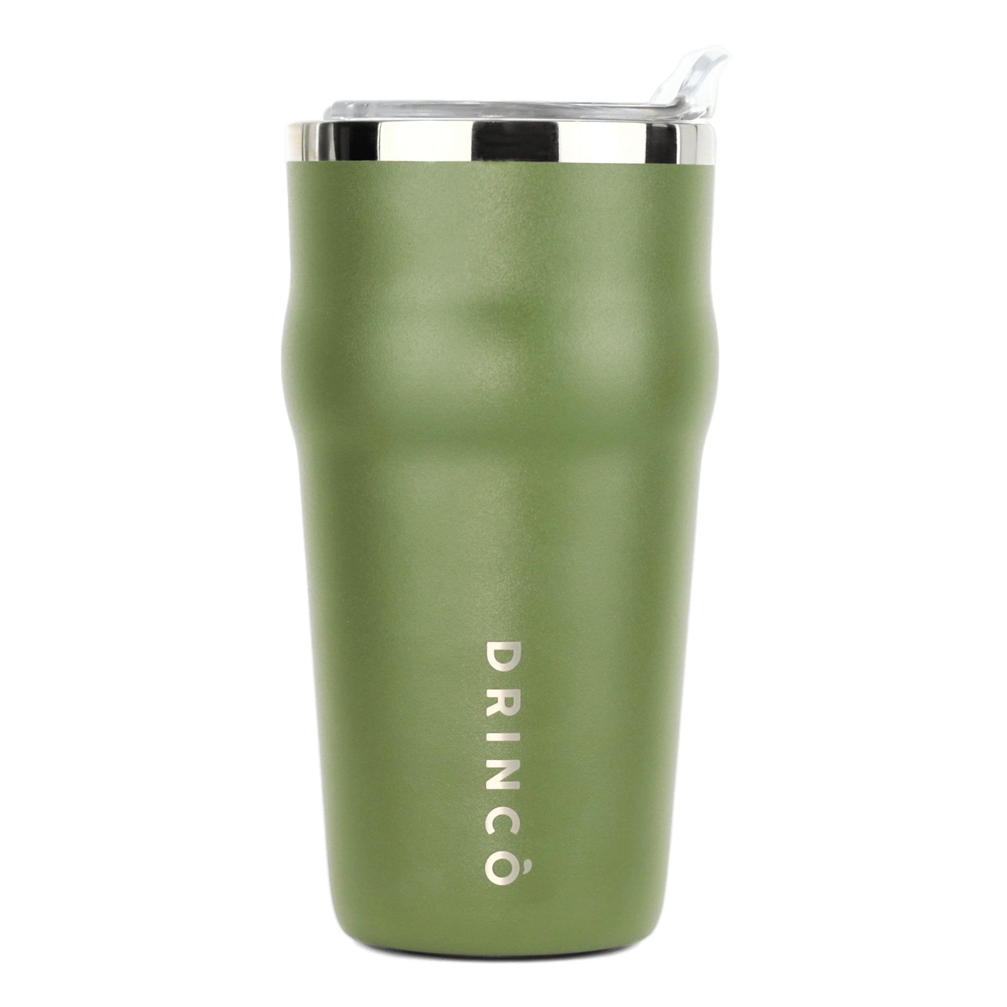 DRINCO 20oz Insulated Tumbler Beer Mug-Bottle Opener THOR-(Forest) - Veri Vera