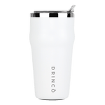 Load image into Gallery viewer, DRINCO 20oz Insulated Tumbler Beer Mug-Bottle Opener THOR-(Mint Cream) - Veri Vera
