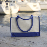 Load image into Gallery viewer, Deluxe Market Tote - Veri Vera