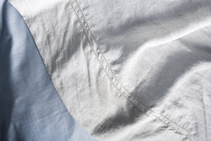 100% Fine European Linen Sheet Set - Veri Vera