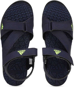Men Navy Sports Sandal