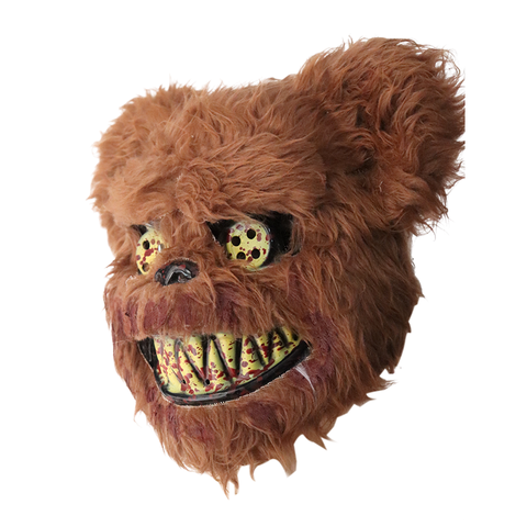 Grizzly Bear Mask