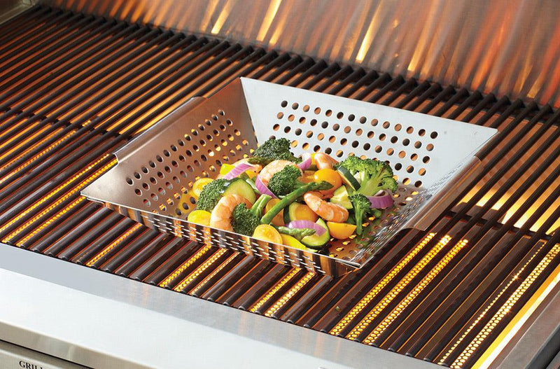 <b>Mr.Bar-B-Q</b> Grilling Wok
