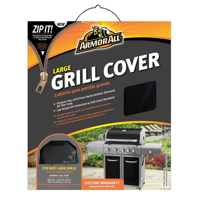 <b>Mr.Bar-B-Q</b> Armor All 65 Inch Grill Cover