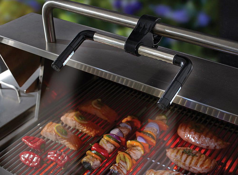 <b>Mr.Bar-B-Q</b> Handle Mount Grill Light