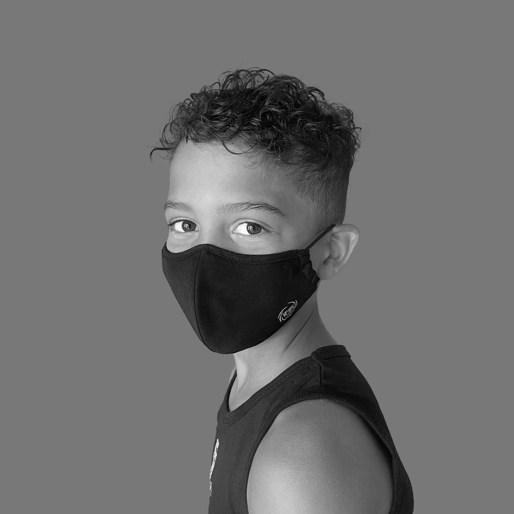 IN IT TOGETHER 60% OFF FLASH SALE: ALL KIDS & YOUTH MASKS - The Black Mask Company