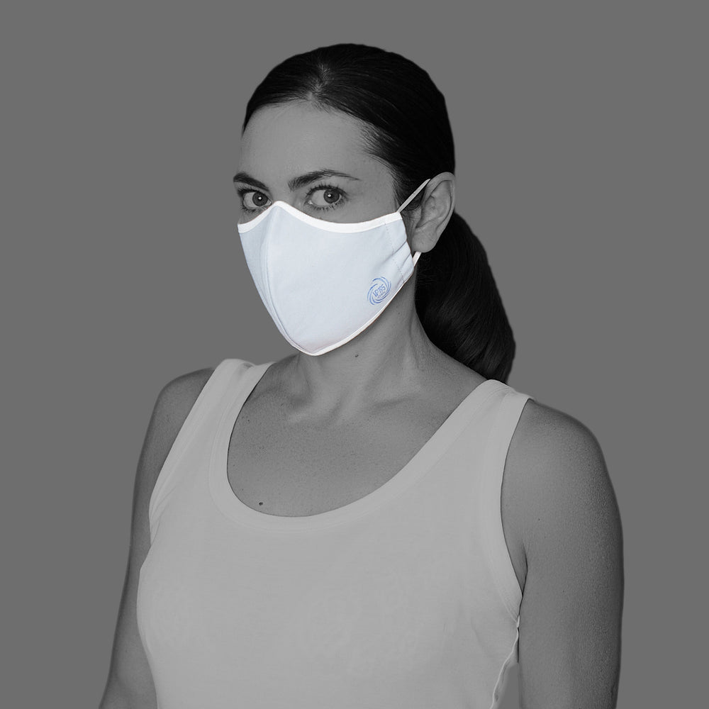 The Mask Reusable & Washable - The Black Mask Company