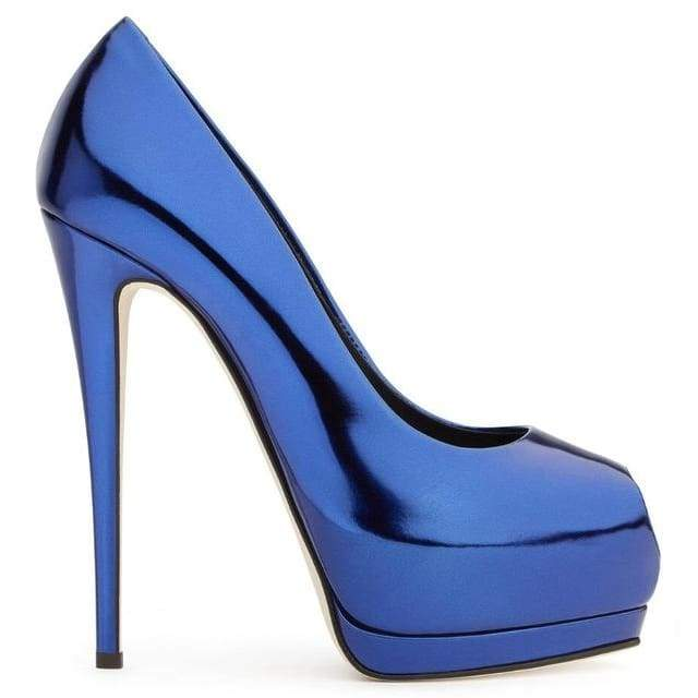 Drag Shoes DiDa Pumps