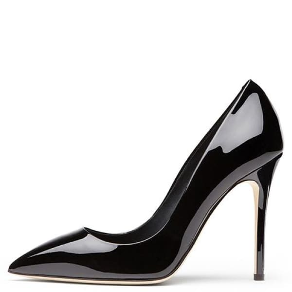 Drag Shoes Honey (4 Colors) Black / 11 Pumps