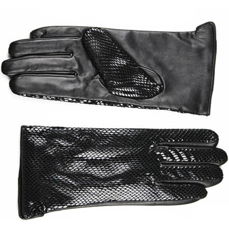 Gloves Drag Reptile